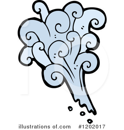 Geyser Clipart #1202017 by lineartestpilot