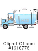 Water Clipart #1618776 by djart