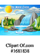 Water Clipart #1681838 by Graphics RF