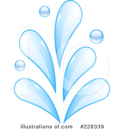 Water Clipart #228339 by elaineitalia