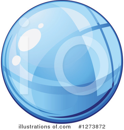 Water Drop Clipart #1273872 by Vector Tradition SM
