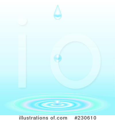 Water Clipart #230610 by elaineitalia