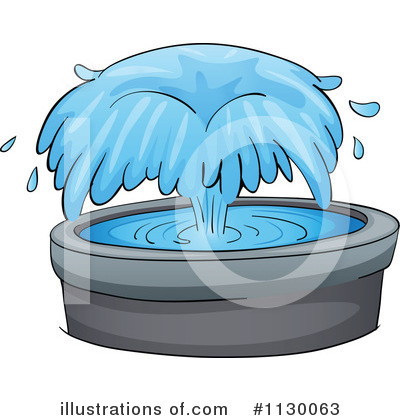 Pond Clipart #1130063 by Graphics RF
