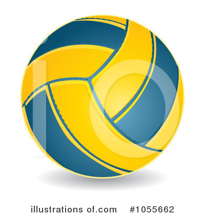 Water Polo Clipart #1055662 by MilsiArt