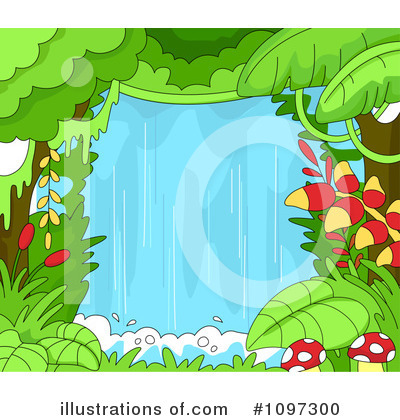 Frame Clipart #1097300 by BNP Design Studio