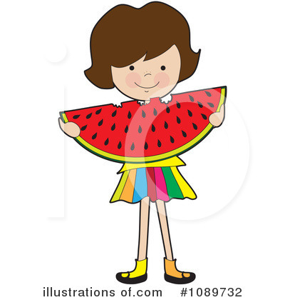 Nutrition Clipart #1089732 by Maria Bell