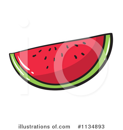 Fruit Clipart #1134893 by Graphics RF