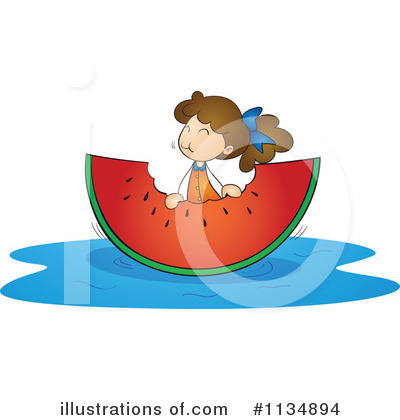 Fruit Clipart #1134894 by Graphics RF
