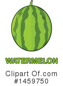 Watermelon Clipart #1459750 - Jun 12th, 2017