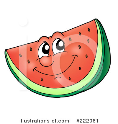 Fruit Clipart #222081 by visekart