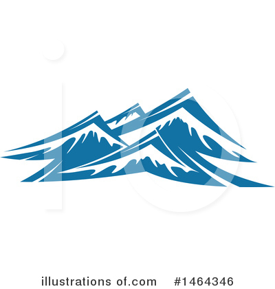 Waves Clipart #1464346 by Vector Tradition SM