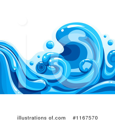Splash Clipart #1167570 by BNP Design Studio