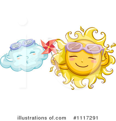 Weather Clipart #1117291 by BNP Design Studio