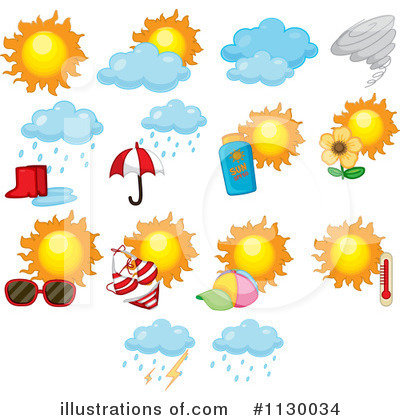 Sun Block Clipart #1130034 by Graphics RF