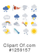 Weather Clipart #1259157