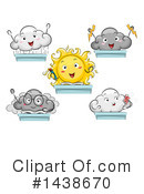 Weather Clipart #1438670 by BNP Design Studio