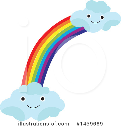 Weather Clipart #1459669 by Cherie Reve