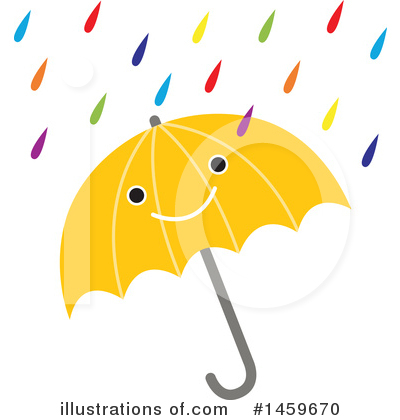 Weather Clipart #1459670 by Cherie Reve