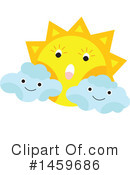 Weather Clipart #1459686 by Cherie Reve