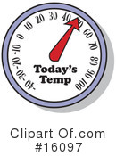 Weather Clipart #16097