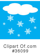 Weather Clipart #36099 by Maria Bell