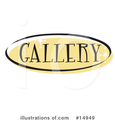 Gallery Clipart #14949 by Andy Nortnik