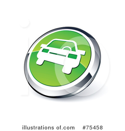 Car Clipart #75458 by beboy