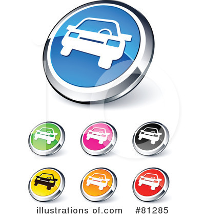 Car Clipart #81285 by beboy