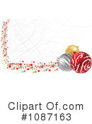Website Banner Clipart #1087163