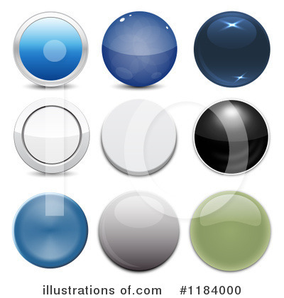 Icon Clipart #1184000 by vectorace