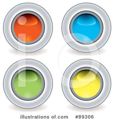 Website Button Clipart #89306 by michaeltravers