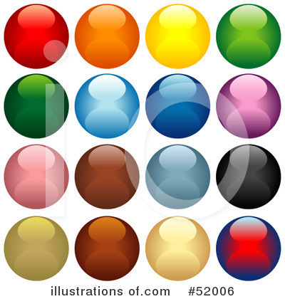 Sphere Clipart #52006 by dero