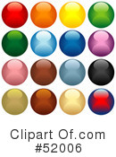 Website Buttons Clipart #52006