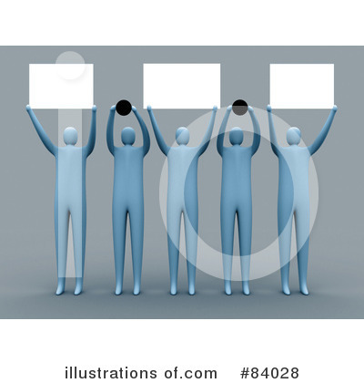 Royalty-Free (RF) Website Clipart Illustration by 3poD - Stock Sample #84028