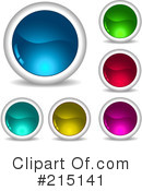 Website Icons Clipart #215141 by KJ Pargeter