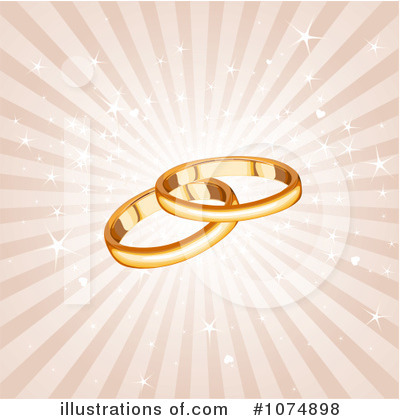 Wedding Clipart #1074898 by Pushkin