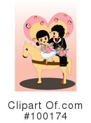 Wedding Clipart #100174 by mayawizard101