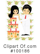 Wedding Clipart #100186 by mayawizard101