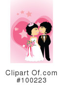 Wedding Clipart #100223 by mayawizard101