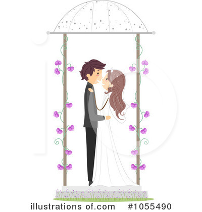 Gazebo Clipart #1055490 by BNP Design Studio
