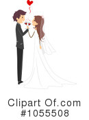 Wedding Clipart #1055508 by BNP Design Studio
