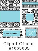 Wedding Clipart #1063003 by BestVector