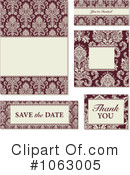 Wedding Clipart #1063005 by BestVector