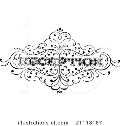 Wedding Clipart #1113187 by Prawny Vintage