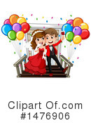 Wedding Clipart #1476906 by Graphics RF