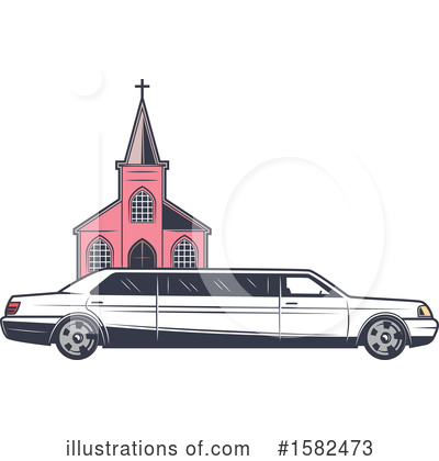 Car Clipart #1582473 by Vector Tradition SM