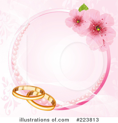 Cherry Blossoms Clipart #223813 by Pushkin