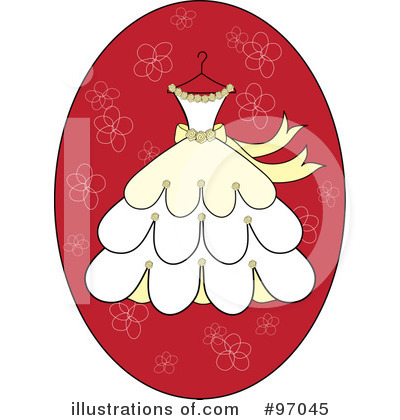 Harley Davidson Wedding Favors on Wedding Gowns Clipart