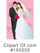 Weddingr Clipart #100203 by mayawizard101