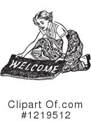 Welcome Clipart #1219512 by Picsburg